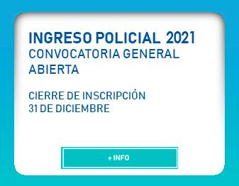 Ministerio De Seguridad Provincia De Buenos Aires